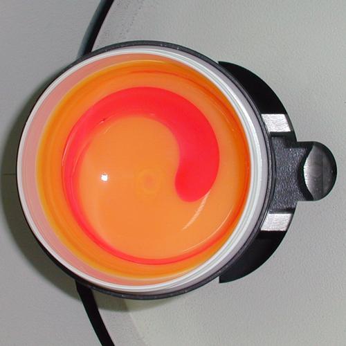 exemple de mélange